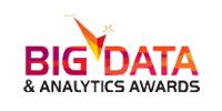 2018 The Big Data Awards